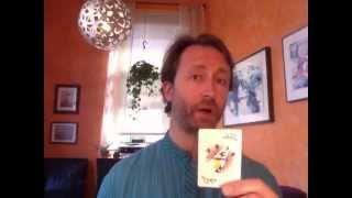 Cartomancy Introduction Video: The True Meaning of the Playing…