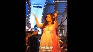 Param Sundari |Mimi | Shreya Ghoshal |A R Rahman