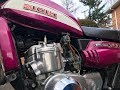 1972 Suzuki Water Cooled GT 750 ?Kettle? / ?Water Buffalo? /