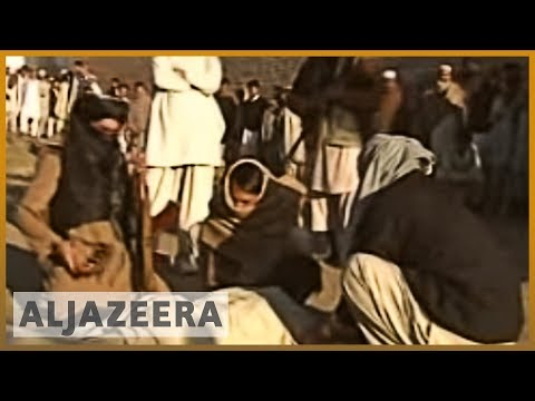Taliban in control of Pakistan