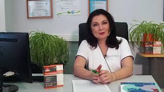 постер к видео Тетроген: мнение диетолога