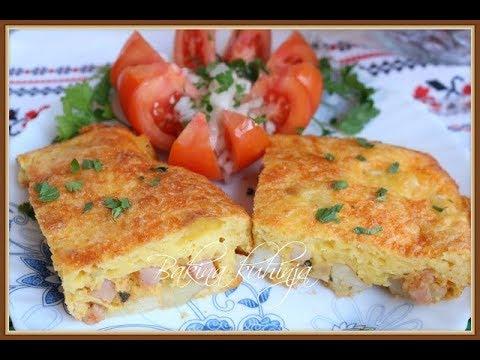 Bakina kuhinja - najbolja  krompiruša koja će vas oduševiti