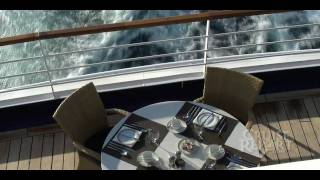Silversea Silver Spirit - South America 2010