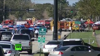 Real change needed after mass shooting at Florida high school leaves 17 dead