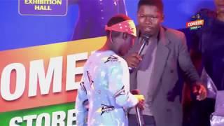 Alex Muhangi Comedy Store April 2019 - TAATA SAM thumbnail