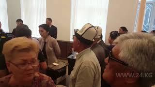 Суд Аиды Саляновой