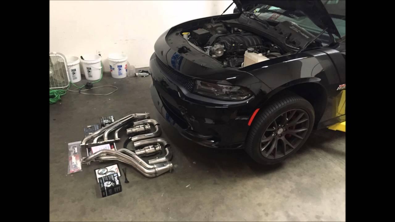 Maxresdefault on Dodge Challenger