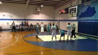 Rolling Hills Lane Edwards game winning shot