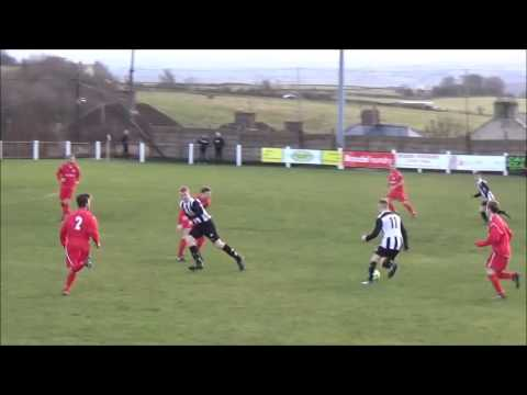 Tow Law Town v Thornaby