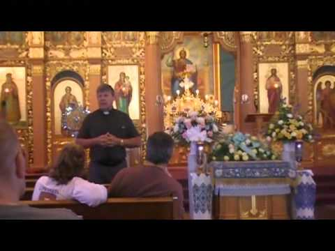 Differences in Orthodox and Roman Catholic Churches