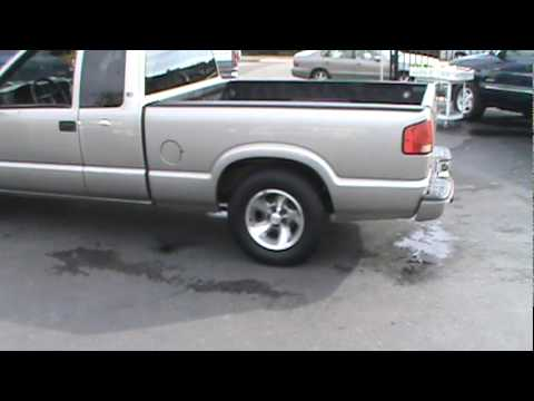 1999 chevy s10 xtreme blue book value