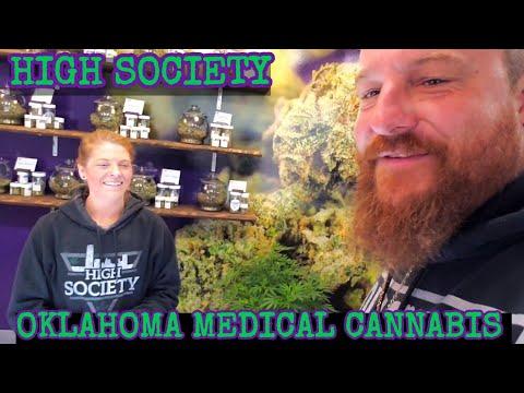High Society -