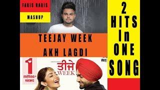 Akhil New Song and Jordan Sandhu Mashup Hits Punjabi songs 2018 by Faris Haris