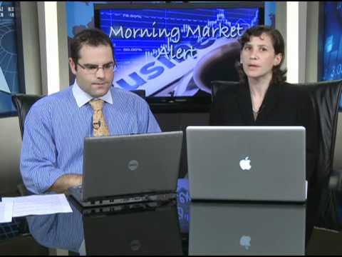 Morning Market Alert for February 17, 2011