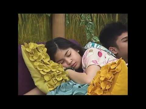PBB7 Day 28: Marco, inalagaan ang may sakit na si Heaven