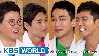 Happy Together - Danny Ahn, Joon Park, Kim Seongju & more! (2015.04.02)