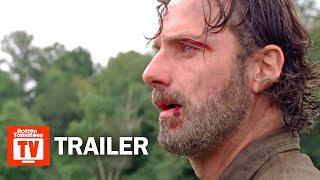 The Walking Dead Season 8 Trailer | 'Nightmare' | Rotten Tomatoes TV