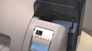 Принтер пластиковых карт Zebra ZXP8(Вы можете купить принтер пластиковых карт Zebra ZXP8 на нашем сайте: http://smartcode.ru/event.php/event=3062., 2014-04-07T06:48:53.000Z)