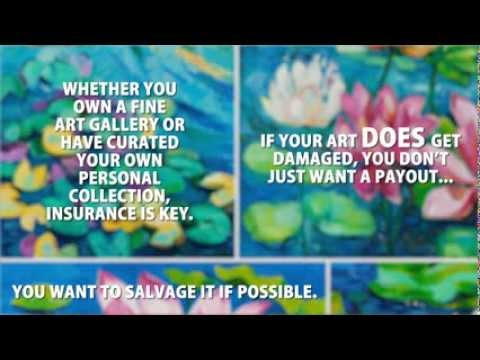 Connecticut Private Client Group   I   What is Fine Art Insurance?
