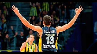Bogdan Bogdanovic's amazing Game-Winners (2015-16 season)