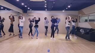 TWICE  LIKEY  DANCE VIDEO NO CG Ver