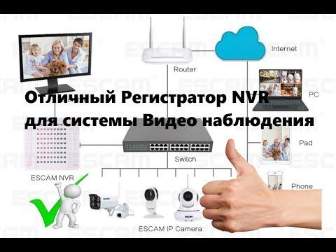 Виатек - Системы безопасности и видеонаблюдения.