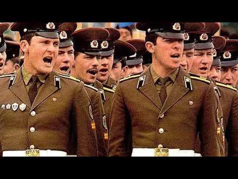 Чеченцы в Армии СССР. Как Служили Кавказцы в Советской Армии