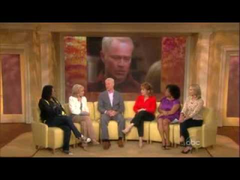 Neal McDonough  The View 14052009