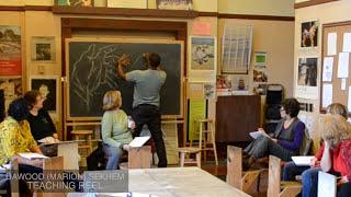 Dawood (Marion) Sekhem - Teaching Reel Part 2 - Adult