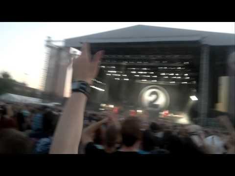 Slipknot - People=Shit Sonisphere 2.7 2011 Helsinki Finland HD