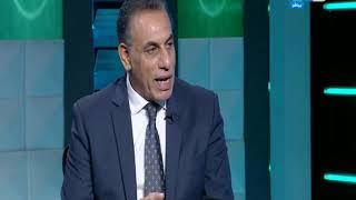 اللاعيبة اقوي من اتحاد الكرة في أزمة عمرو وردة | نمبر وان