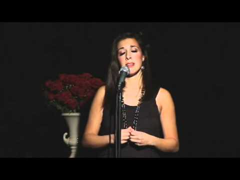 """Michael"" from TORCH by Derek Fox; sung by Joanna ..."