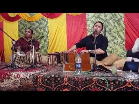 Kashmiri song Bewaai maswal drai by Naseem-ul-haq recorded by me at Kishtwar.
