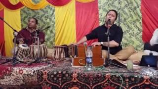 Kashmiri song Bewaai maswal drai by Naseem-ul-haq recorded by me