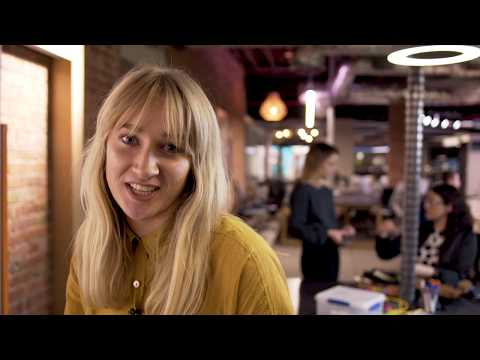 Telstra Labs - How We Work