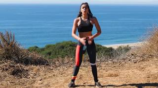 HIIT Cardio Workout Plus Buttocks Workout - HIIT Workout - HIIT Cardio - HIIT Training
