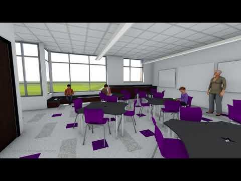 Hallowell Elementary School, Hatboro-Horsham School District
