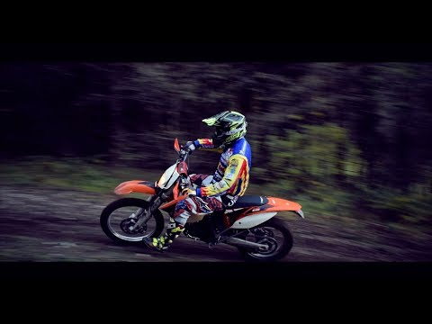 ENDURO WITH GEARBEST | VTM