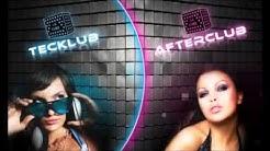 DJ Marius , MIKE B Le Cube blaton Dimanche 12 aout 2007 AFTER