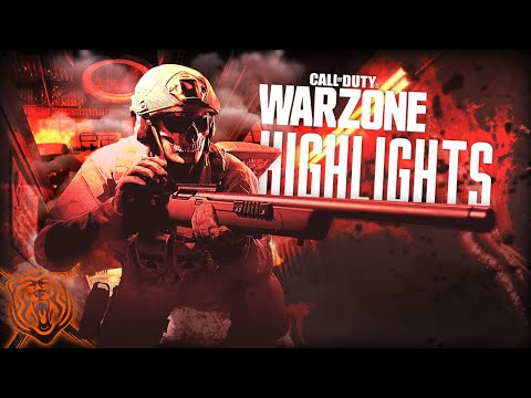 Breaking Faces in Call of Duty Warzone