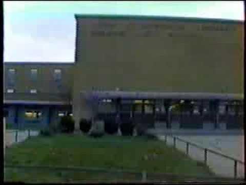 John F Kennedy High School  Clveland Ohio