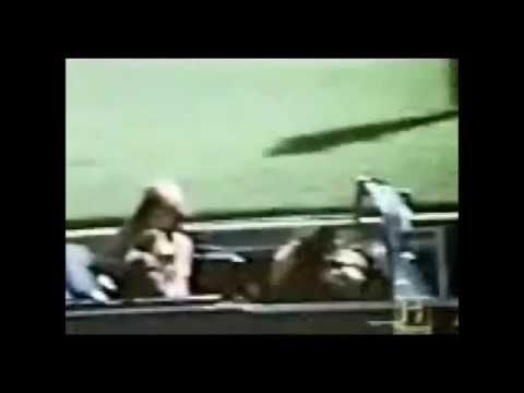 MICHAEL RUPPERT Talks About JFK.
