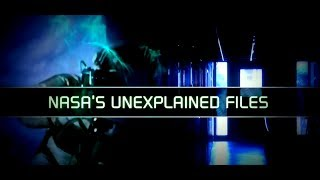 *NASA's Unexplained Files* - Best documentary series-super image quality HD *