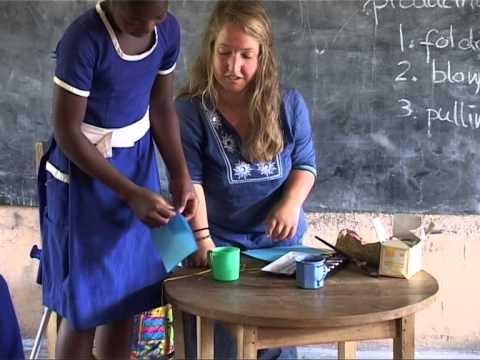 Lena bei VOICE GHANA