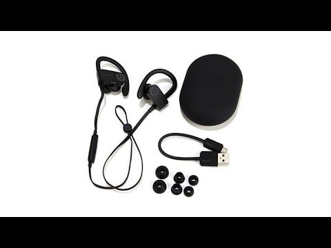 Beats Powerbeats 3 Wireless Earphones With Case