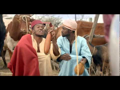 Airtel Nigeria - ALWAYS ON - Cattle Sale