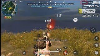 Squads !!!  20 kills SOLO