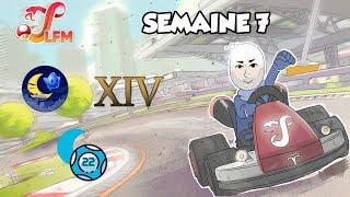 LFM SEMAINE 7 - Moon vs XIV vs 22