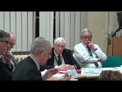 Audit and Risk Management Committee (Wirral Council) 12th March 2018 Part 4 of 4