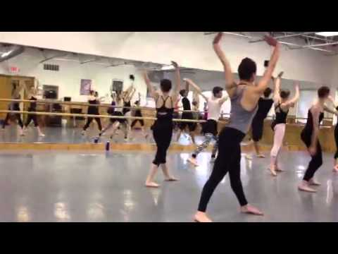 Randy Duncan dance 2